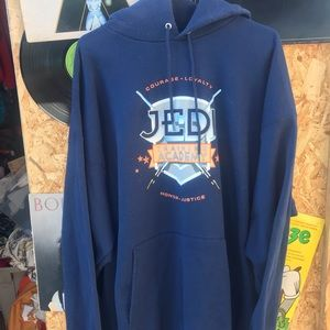 Star Wars Jedi Training Hoodie Disney Sweater